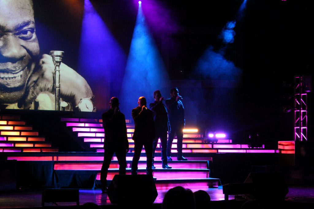 SIX_Live_Music_Show_Branson_MO