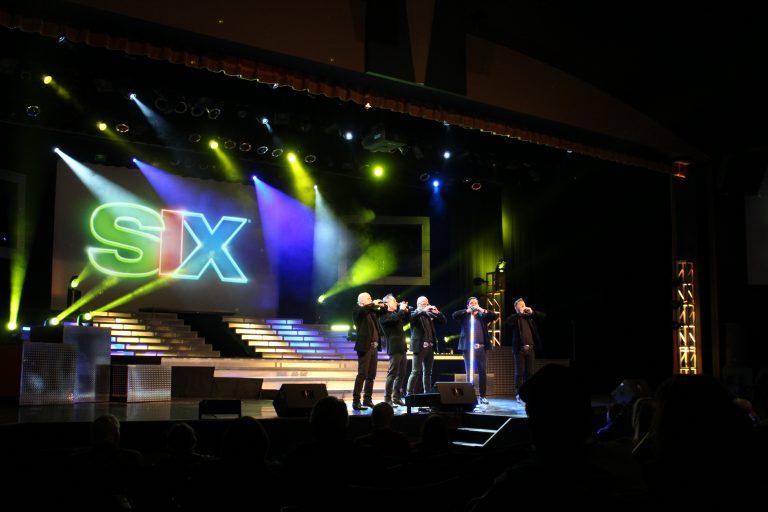 SIX_Live_Music_Show_Branson_MO