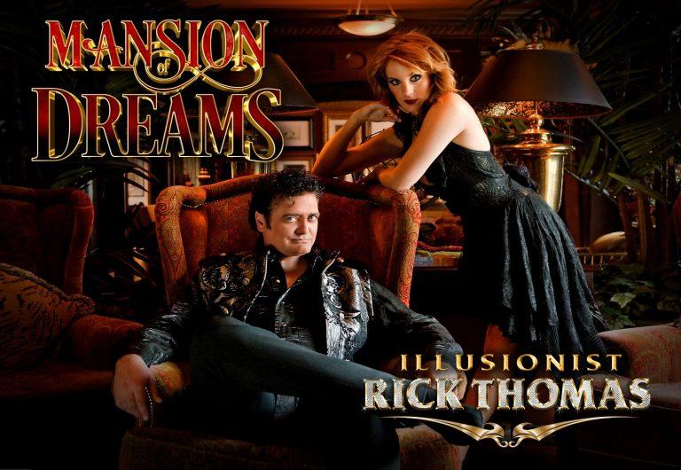 Rick_Thomas_Mansion_of_Dreams_Branson_MO_Show
