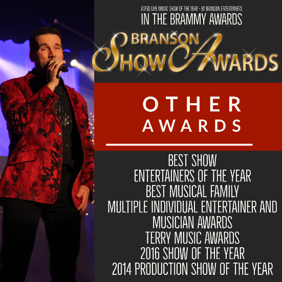 Hughes_Brothers_Theatre_Show_Awards_Branson_MO
